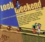 Major - Lost Weekend 2003 Volume 2