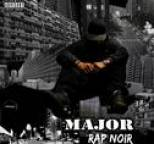 Major - Rap noir