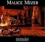 MALICE MIZER - memoire DX