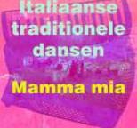 Mamma Mia - Italiaanse traditionele dansen
