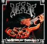 Man - Maximum Darkness