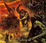 Manegarm - Vredens Tid - The Age of Wrath