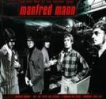 Manfred Mann - The Very Best Of The Fontana Years