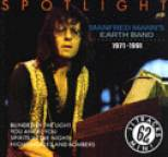 Manfred Mann's Earth Band - Spotlight (1971-1991)