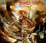 Manilla Road - The Deluge