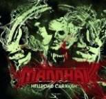 Mannhai - Hellroad Caravan