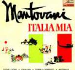 Mantovani and his Orchestra - Serie All Stars Music Nº 44 (Vintage Music LPs)