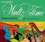 Mantovani and his Orchestra - An Album In Waltz Time