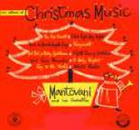 Mantovani and his Orchestra - An Album of Christmas Music