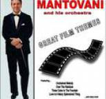 Mantovani and his Orchestra - Great Film Themes