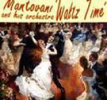 Mantovani and his Orchestra - Mantovani Waltz Time