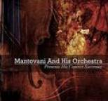 Mantovani and his Orchestra - Presents His Concert Successes