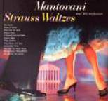 Mantovani and his Orchestra - Strauss Waltzes