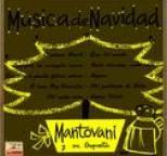 Mantovani and his Orchestra - Vintage Christmas No. 10 - EP: Christmas Music