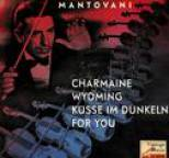 Mantovani and his Orchestra - Vintage Dance Orchestra No. 189 - EP: Slow Waltz