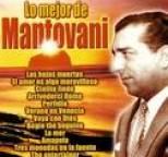 Mantovani - Lo Mejor De Mantovani