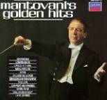 Mantovani - Mantovani's Golden Hits