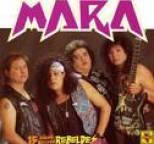 Mara - 15 Años 15 Éxitos Rebeldes
