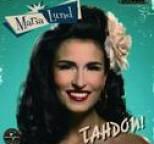 Maria Lund - Tahdon