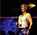 Marie Fredriksson - Live!