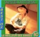 Marie Myriam - Best of Marie Myriam (Le meilleur des années 80)