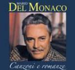 Mario del Monaco - Canzoni e romanze