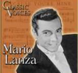 Mario Lanza - Classic Voices
