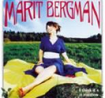 Marit Bergman - I Think It's A Rainbow