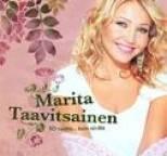 Marita Taavitsainen - 10 vuotta... kuin siivillä