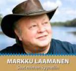 Markku Laamanen - Saat miehen kyyneliin