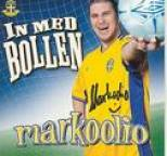 Markoolio - In Med Bollen