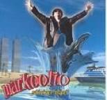 Markoolio - Sticker hårt