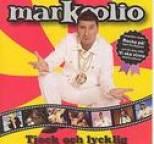 Markoolio - Tjock och lycklig
