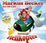 Markus Becker - Helikopter