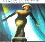 Marlene Dietrich - Der Blonde Engel