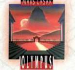 Mars Lasar - Olympus