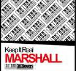 Marshall - Keep It Real