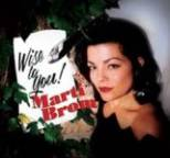 Marti Brom - Wise To You