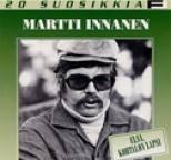 Martti Innanen - 20 Suosikkia / Elsa, kohtalon lapsi