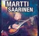 Martti Saarinen - Martti Saarinen