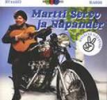 Martti Servo ja Napander - Hyvältä näyttää!