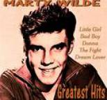 Marty Wilde - Marty Wilde His Greatest Hits