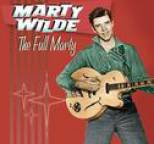 Marty Wilde - The Full Marty