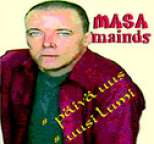 Masa Mainds - Uusi lumi