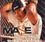 Mase - Breathe Stretch Shake