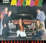 Matchbox - Rockabilly Rebel
