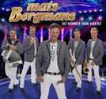 Mats Bergmans - Det kommer från hjärtat