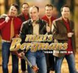Mats Bergmans - Vänd dig inte om