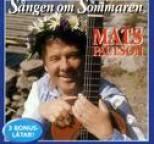 Mats Paulson - Sången om sommaren