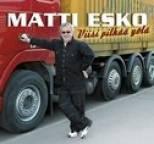 Matti Esko - Viisi pitkää yötä